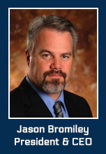 Jason Bromiley